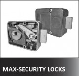 Max Security Locks