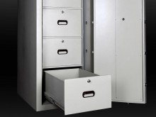 Jual Safe Deposit Box