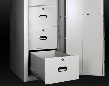Jual Safe Deposit Box