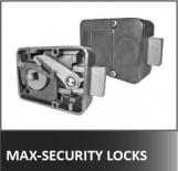 Max Security Locks