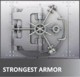 Strongest Armor