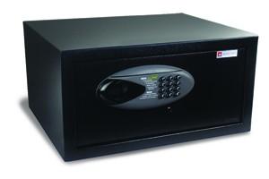 Toko Safe Deposit Box