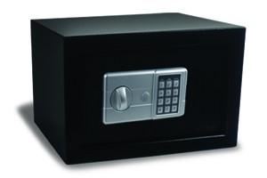 Harga Safe Deposit Box Hotel