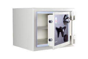 Safe Deposit Box Kecil